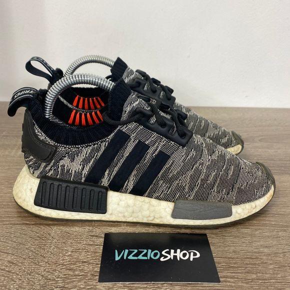 nmd r1 youth size
